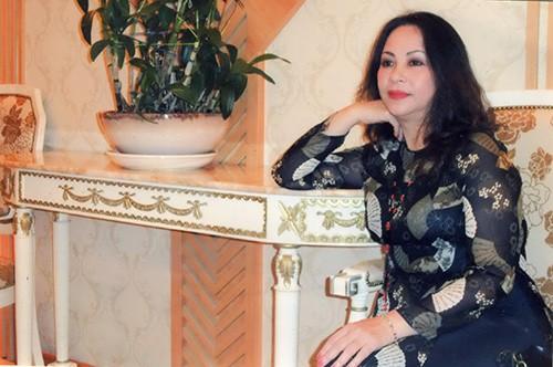 """Diễn viên Thanh Quý: Muốn được đóng vai khổ mà béo tốt nên chỉ toàn vai """"ăn trên ngồi trốc"""" - ảnh 2"""