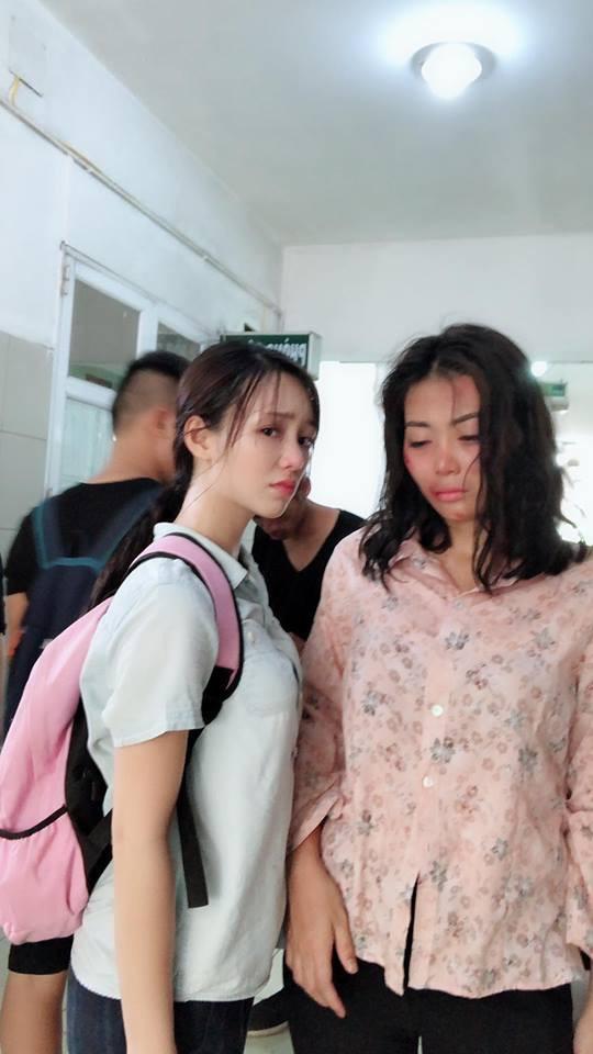 Nhan sắc có thừa, em gái mưa đáng ghét Quỳnh Kool vẫn lộ nhược điểm khó khắc phục - Ảnh 3.
