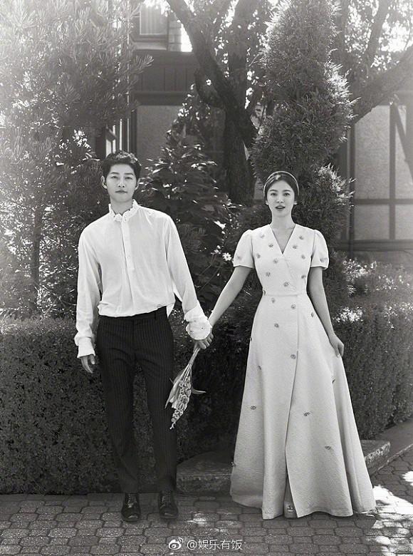 Tuyên bố ly hôn, Song Joong Ki còn gửi lời răn đe tới Song Hye Kyo.