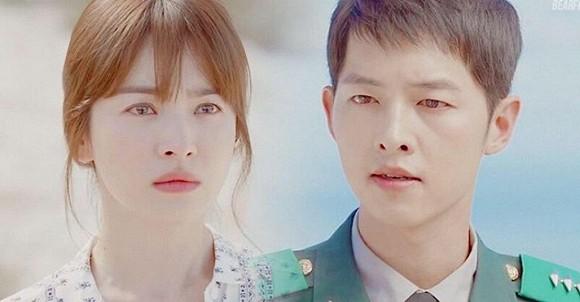 Nhiều người cho rằng Song Joong Ki ly hôn vì Song Hye Kyo mắc một lỗi lầm khá lớn.