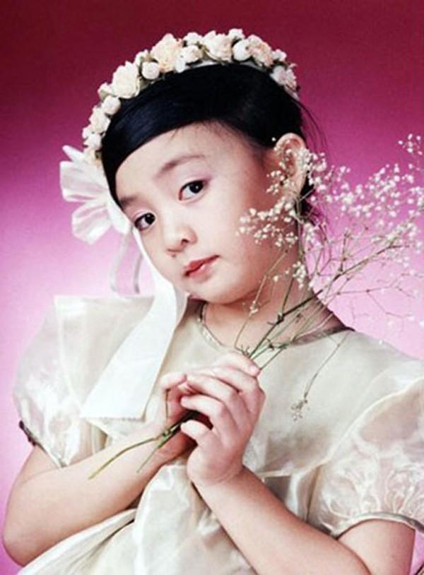 Xuân Mai từng là thần đồng âm nhạc lúc 5 tuổi.