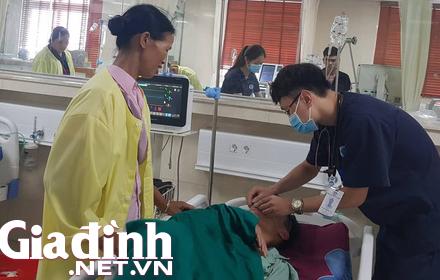 Cậu bé 15 tuổi bị đột quỵ sau cơn đau đầu dữ dội  - Ảnh 1.