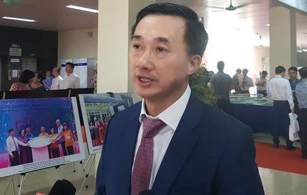 Giám đốc Bệnh viện K nói về việc tỷ lệ người Việt chết vì ung thư cao  - Ảnh 2.