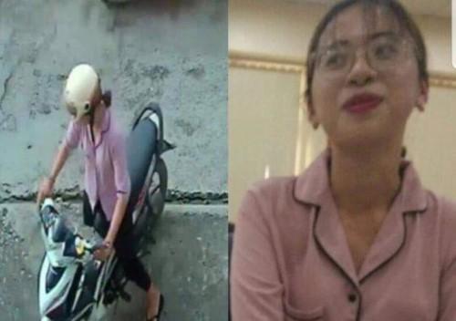 Sau lần liên lạc cuối cùng cách nhà 500m, người phụ nữ 26 tuổi ở Điện Biên mất tích bí ẩn - Ảnh 1.