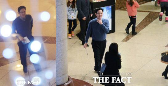 Có một nàng công chúa xinh xắn và nhảy múa điệu nghệ, ngài Lee vẫn thường đến xem con gái biểu diễn. Nhiều phụ huynh có con em là bạn học của Won-ju cho biết, họ khá ngạc nhiên khi thấy Phó Chủ tịch vẫn đến đón con gái ngay cả vào dịp cuối năm tất bật.