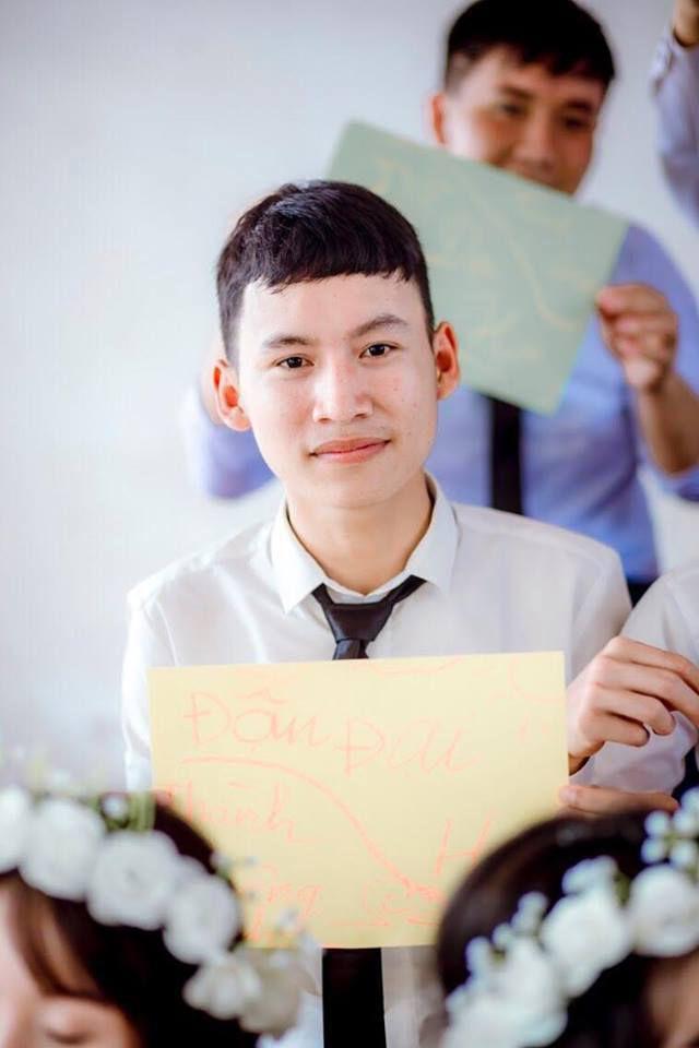 Em Đặng Nguyễn Công Minh