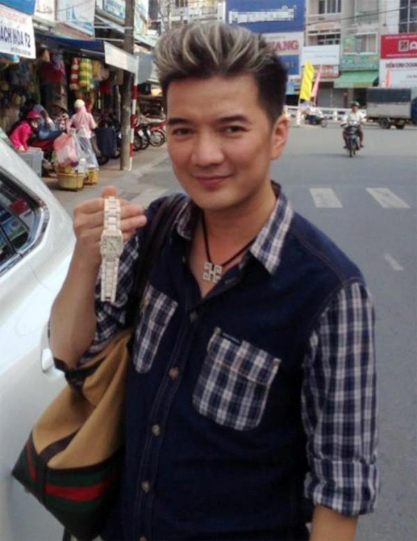 Sự khác biệt trong các vụ mất kim cương tiền tỷ của sao Việt và sao Hollywood - Ảnh 1.