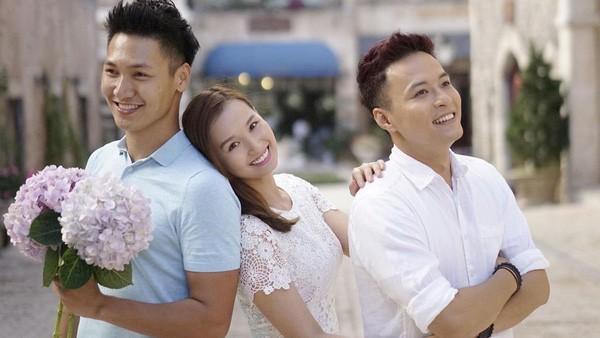 Lã Thanh Huyền gặt hái được nhiều thành công ở lĩnh vực điện ảnh trước khi rút lui về hậu trường.