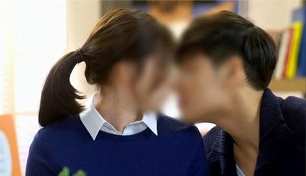 Cô gái bị bạn trai từ chối hôn sau khi nhìn thấy lưỡi của cô. (Ảnh minh họa)