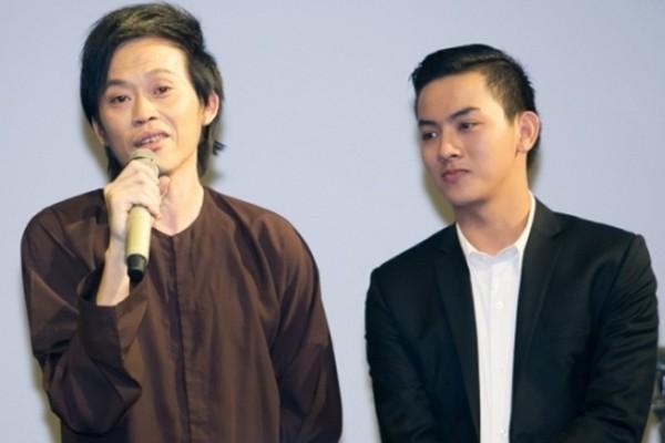 Có lộc không giữ khiến sự nghiệp Hoài Lâm xuống dốc không phanh, mãi không lấy lại được hào quang năm 19 tuổi  - Ảnh 1.