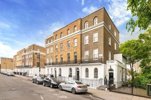 Nhà mặt phố của tân Thủ tướng Anh Boris Johnson - Ảnh 3.