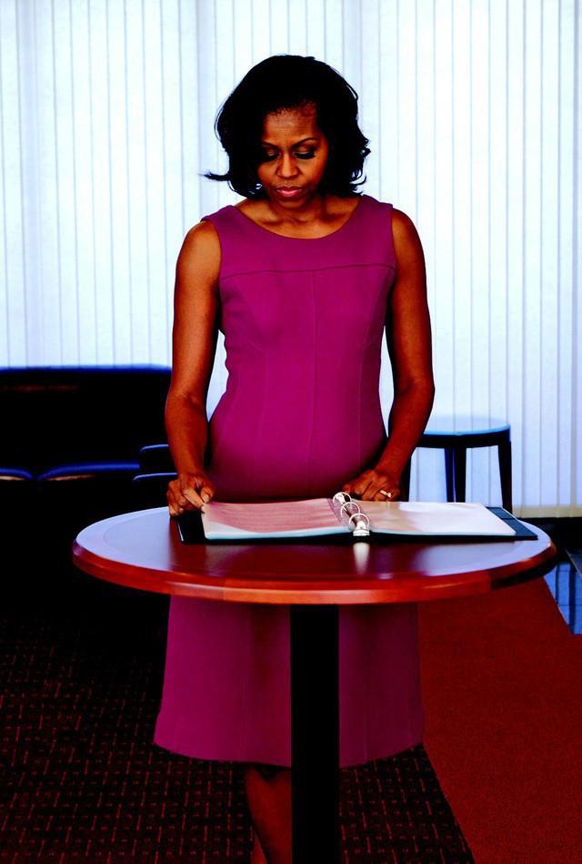 """Chuyện tình cựu Tổng thống Obama: Từ """"gã – được – thổi – phồng"""" đến ông chủ Nhà Trắng và công cuộc tán tỉnh công phu của những người có EQ cao - Ảnh 4."""