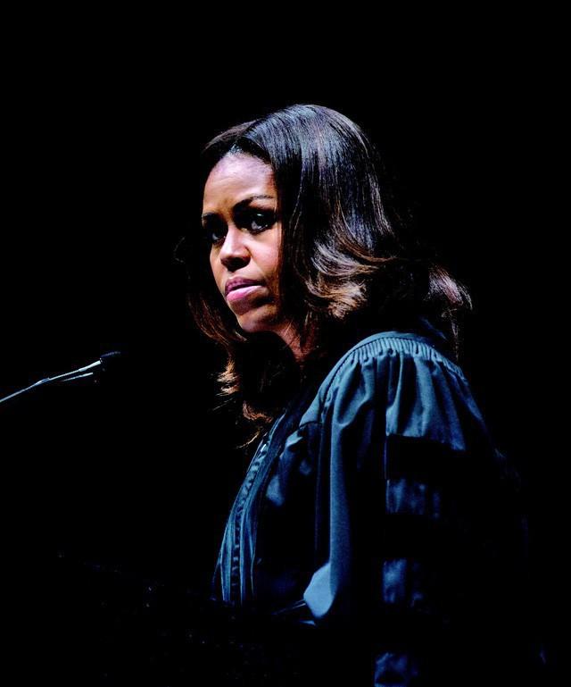 """Chuyện tình cựu Tổng thống Obama: Từ """"gã – được – thổi – phồng"""" đến ông chủ Nhà Trắng và công cuộc tán tỉnh công phu của những người có EQ cao - Ảnh 9."""