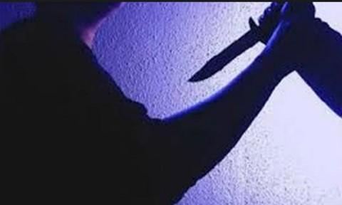 Con gái bị xúc phạm, bố vợ đâm rể cũ tử vong - Ảnh 1.
