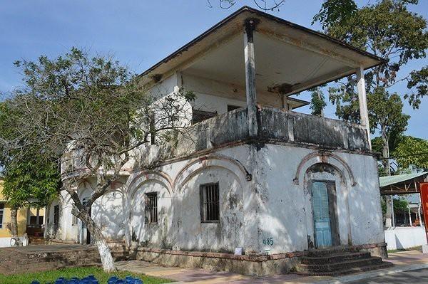 Ngôi nhà Hội đồng Dư ít người biết ở vùng Nam Bộ  - Ảnh 1.