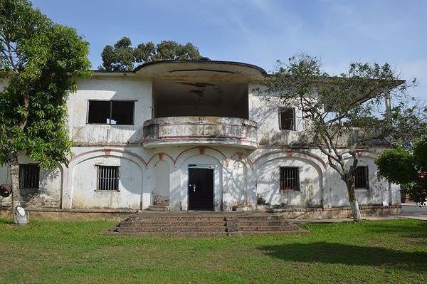 Ngôi nhà Hội đồng Dư ít người biết ở vùng Nam Bộ  - Ảnh 2.