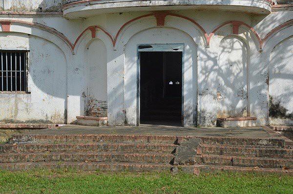 Ngôi nhà Hội đồng Dư ít người biết ở vùng Nam Bộ  - Ảnh 4.
