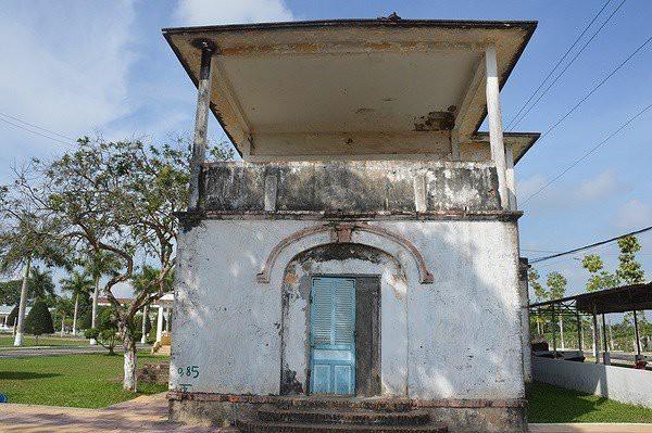 Ngôi nhà Hội đồng Dư ít người biết ở vùng Nam Bộ  - Ảnh 3.