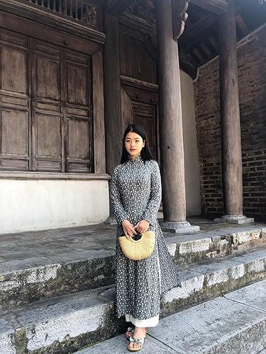 Con gái 15 tuổi của nghệ sĩ Chiều Xuân khoe ảnh áo tắm nóng bỏng - Ảnh 10.