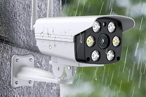 Những mẫu camera an ninh sử dụng Wi-Fi phổ biến ở Việt Nam  - Ảnh 3.