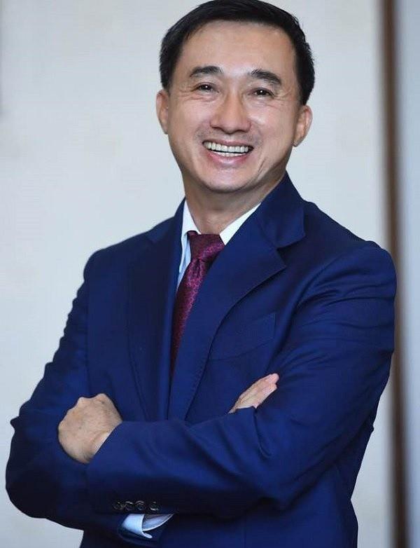 GS Trần Văn Thuấn cho rằng, cần phải có chế độ ăn uống, tập luyện hợp lý để phòng bệnh ung thư.