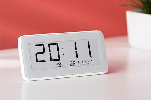 Người dùng nên có thêm thiết bị đo độ ẩm trong phòng.