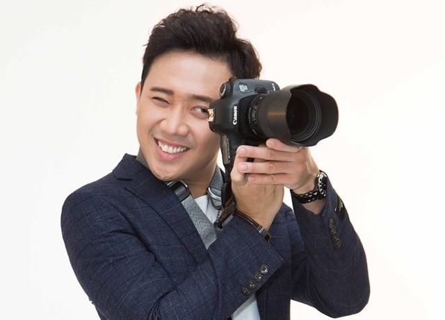 Trấn Thành làm MC gameshow Đoán giá, được coi là gameshow đối thủ của Hãy chọn giá đúng.
