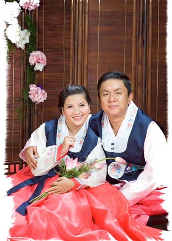 Lấy chồng Hàn Quốc, Ngọc Trinh và nhà biên kịch Sống chung với mẹ chồng có hạnh phúc? - Ảnh 1.