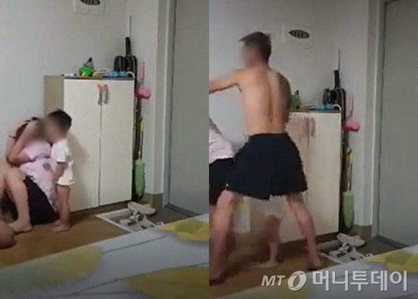 Người vợ Việt bị chồng Hàn đánh trước mặt con trai 2 tuổi phải dùng cách này để tố cáo kẻ vũ phu - Ảnh 2.