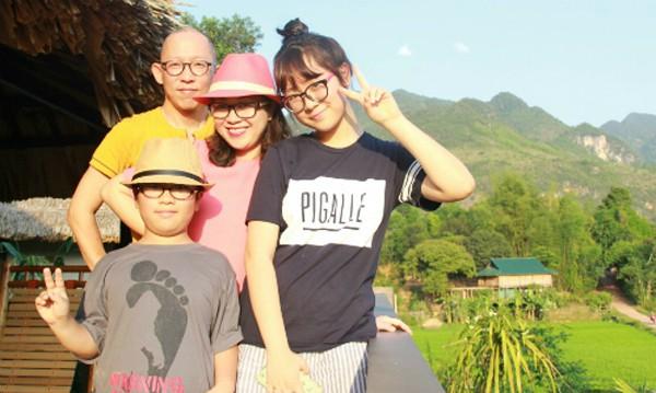 Lấy chồng Hàn Quốc, Ngọc Trinh và nhà biên kịch Sống chung với mẹ chồng có hạnh phúc? - Ảnh 4.