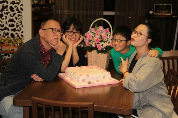 Lấy chồng Hàn Quốc, Ngọc Trinh và nhà biên kịch Sống chung với mẹ chồng có hạnh phúc? - Ảnh 3.