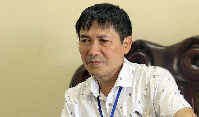 """Chủ tịch xã ở điểm """"nóng"""" sai phạm đất đai của huyện Sóc Sơn bất ngờ xin nghỉ việc - Ảnh 1."""
