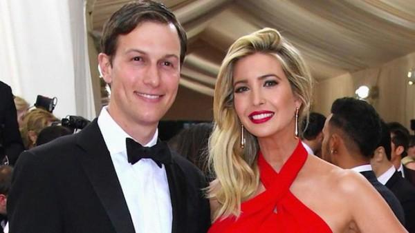 Người chồng hoàn hảo vừa đẹp trai vừa quyền lực của ái nữ Tổng thống Trump khiến ai cũng hâm mộ - Ảnh 4.