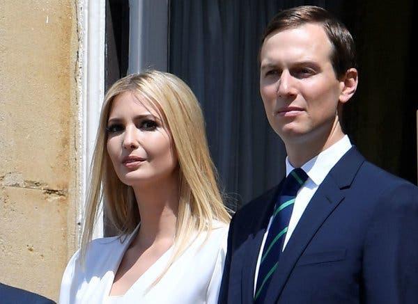 Người chồng hoàn hảo vừa đẹp trai vừa quyền lực của ái nữ Tổng thống Trump khiến ai cũng hâm mộ - Ảnh 5.