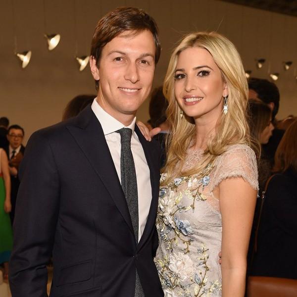 Người chồng hoàn hảo vừa đẹp trai vừa quyền lực của ái nữ Tổng thống Trump khiến ai cũng hâm mộ - Ảnh 6.