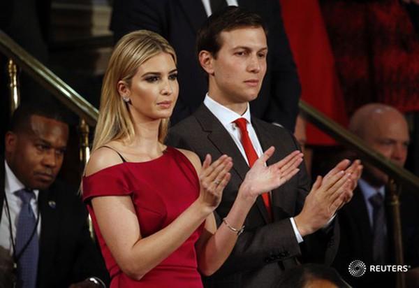 Người chồng hoàn hảo vừa đẹp trai vừa quyền lực của ái nữ Tổng thống Trump khiến ai cũng hâm mộ - Ảnh 7.