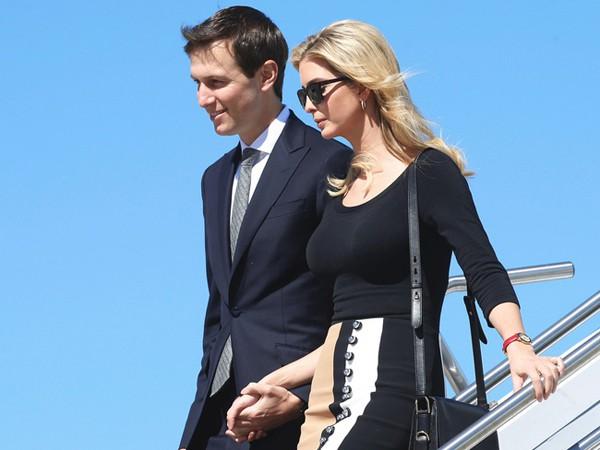 Người chồng hoàn hảo vừa đẹp trai vừa quyền lực của ái nữ Tổng thống Trump khiến ai cũng hâm mộ - Ảnh 9.