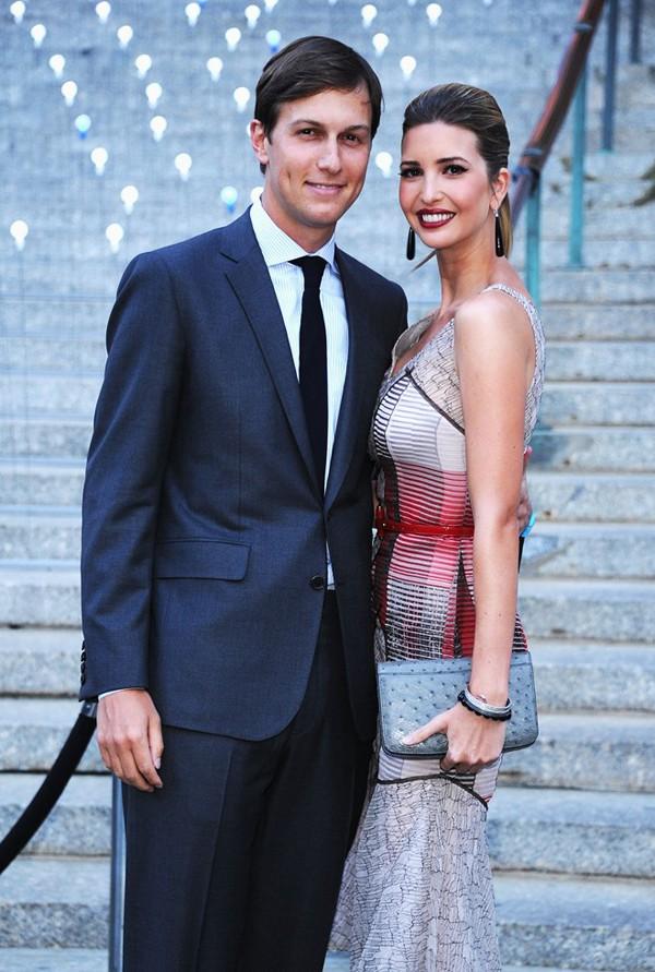 Người chồng hoàn hảo vừa đẹp trai vừa quyền lực của ái nữ Tổng thống Trump khiến ai cũng hâm mộ - Ảnh 10.