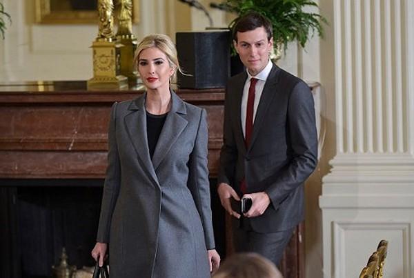 Người chồng hoàn hảo vừa đẹp trai vừa quyền lực của ái nữ Tổng thống Trump khiến ai cũng hâm mộ - Ảnh 11.