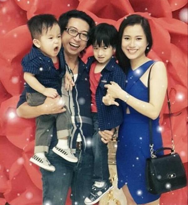 Cuộc sống của gia đình Lâm Vỹ Dạ - Hứa Minh Đạt sau 9 năm kết hôn - Ảnh 5.
