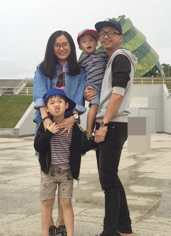 Cuộc sống của gia đình Lâm Vỹ Dạ - Hứa Minh Đạt sau 9 năm kết hôn - Ảnh 6.