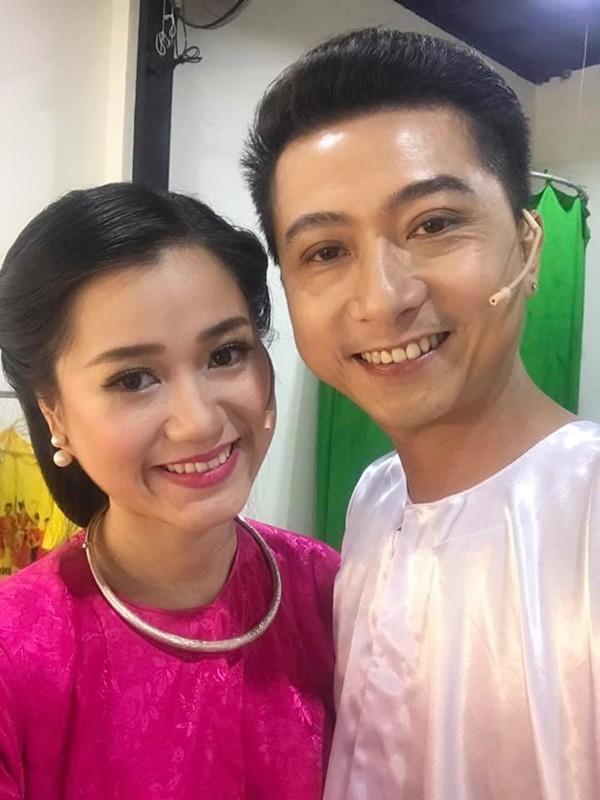 Cuộc sống của gia đình Lâm Vỹ Dạ - Hứa Minh Đạt sau 9 năm kết hôn - Ảnh 8.