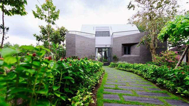Ngoài biệt thự 30 tỷ ven sông Sài Gòn, Cao Thái Sơn còn sở hữu những căn hộ cao cấp nào? - Ảnh 8.
