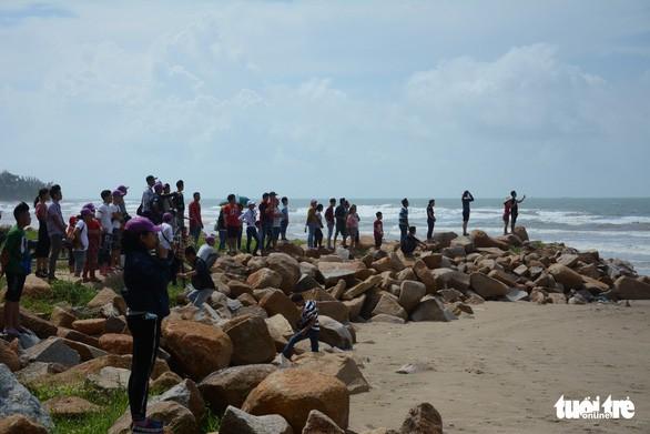 Chuyến du lịch hè định mệnh nghẹn ngào bên bãi biển - Ảnh 1.