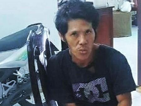 Bị phát hiện, tên trộm dùng dao truy sát gia chủ nhập viện - Ảnh 1.