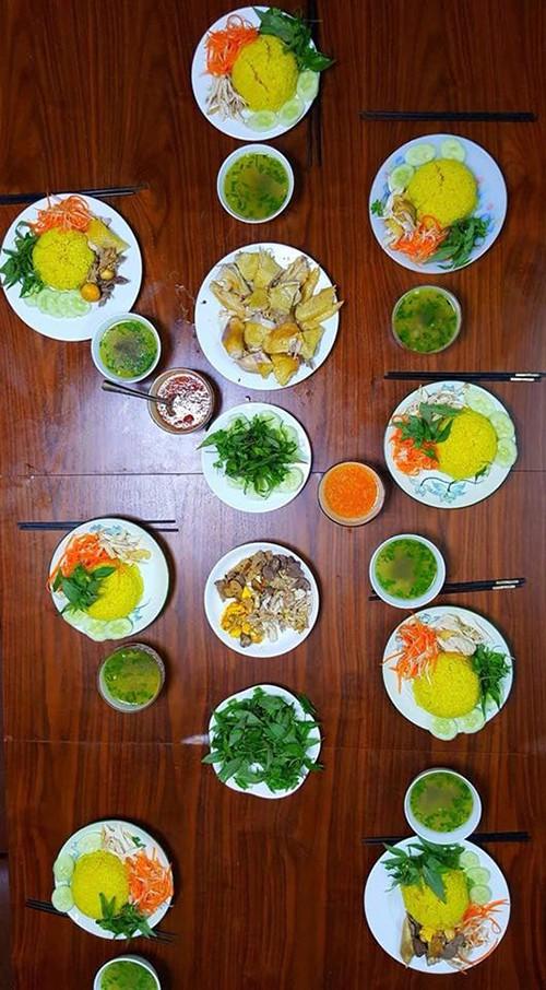 Những mâm cơm nấu trong một tiếng của Kiwi Ngô Mai Trang - Ảnh 4.