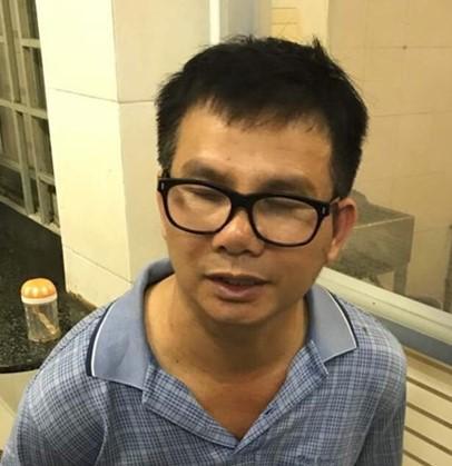 Hoãn phiên tòa xét xử ông trùm ma túy lớn nhất TP.HCM - Ảnh 1.