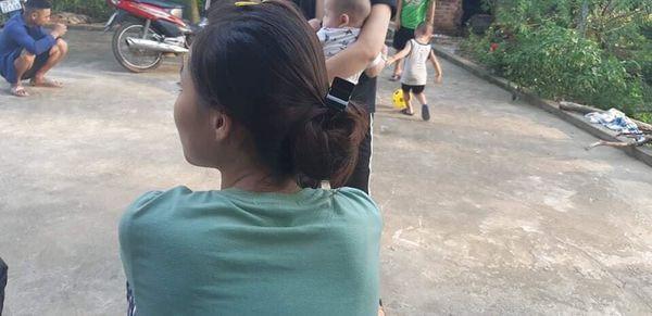 2 chị em gái bị 2 gã hàng xóm xâm hại ở Hà Nội: Chưa biết giải quyết cái thai thế nào - Ảnh 5.