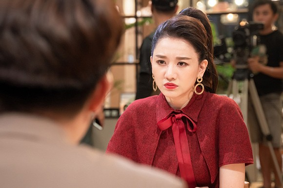Hari Won từng muốn tự tử vì chuyện cưới Trấn Thành - Ảnh 1.