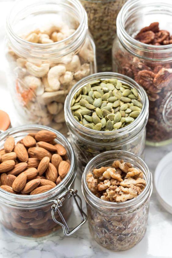 Eo thon dáng chuẩn sẽ không còn xa vời nếu bạn bổ sung đều đặn 2 loại thực phẩm tự nhiên này hàng ngày - Ảnh 3.